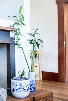 Eclectic Home With South African And Japanese Influences In Decor