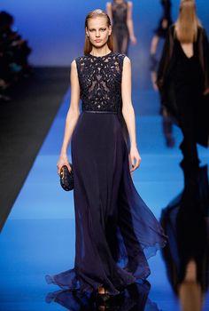 Elie Saab F/W 13/14 Gowns & Cocktail Dresses
