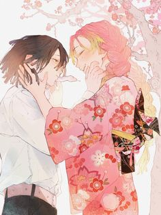 Read Kimetsu No Yaiba / Demon slayer full Manga chapters in English online! Manga Art, Manga Anime, Anime Art, Demon Slayer, Slayer Anime, Fanart, Online Manga, Manga Covers, Manga Pages