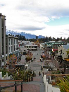 Queenstown, South Island, NZ http://amourqueenstown.com