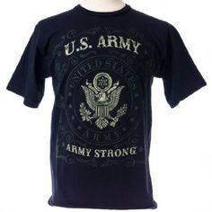 US Army Crewneck T-Shirt http://shop.crackerbarrel.com/US-Army-Crewneck-T-Shirt/dp/B00HUZ6ZRU