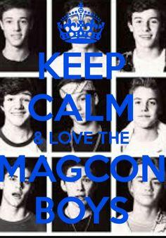 12 Best O2l Images Magcon Magcon Boys O2l