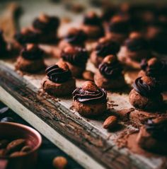 Chocolate Truffle Recipes That Make Storebought Candies Feel Ashamed