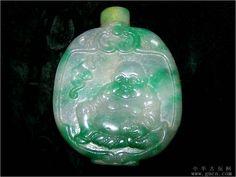 BOTTLE (jade)