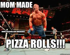 PIZZA ROLLLLSSSS