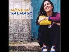 Mônica Salmaso - IAIÁ (album completo)