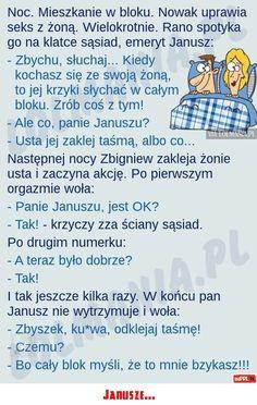 Janusze... Mickey Mouse Wallpaper, Killer Abs, Text Memes, Wtf Funny, Good Mood, Texts, Jokes, Lol, Messages