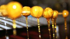 Alune in caramel by Gurmandino