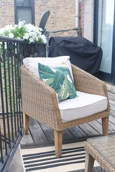 Honest reviews of our outdoor projects including our patio furniture and backyard DIY projects.