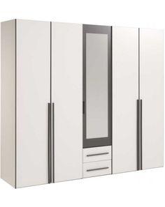 Germanica BAVARI Bedroom Furniture: 5-Door Wardrobe in Mi... https ...
