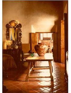 Hacienda Style Home on Pinterest | Haciendas, Mexican Hacienda and