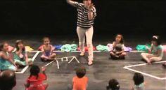 Escuela de teatro Cuarta Pared: Infantil