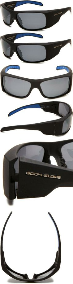 0d6d6764133f Body Glove Vapor 9 Polarized Sport Sunglasses