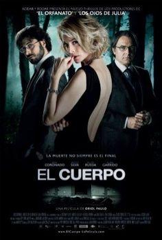 The Body - Ceset (El cuerpo) (2012) filmini 1080p kalitede full hd türkçe ve ingilizce altyazılı izle. http://tafdi.com/titles/show/1098-the-body.html