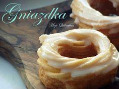 Spanish doughnuts mojequlinaria.blogspot.com