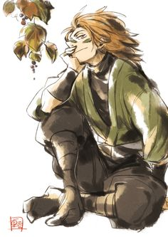 【版権】戦国BSR落書きログ③ [8] Sasuke Sarutobi, Samurai, Sengoku Basara, Hero, Manga, Anime, Pixiv, Fictional Characters, Videogames