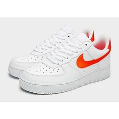 Shop online for Women - Nike Trainers with JD Sports, the UK's leading sports fashion retailer. Jd Sports, Nike Trainers, Sneakers Nike, Nike Air Force 1, Sport Fashion, Footwear, Shopping, Shoes, Autumn