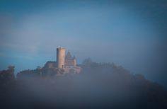 https://flic.kr/p/NuhqPf | Biedenkopf Castle