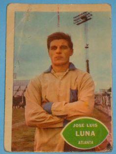 1965 Jose Luis Luna