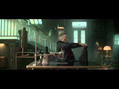 """Made From Cool"": Jack & Jones, directed by Martin Wermer, Thomas Hoffmann creative d"