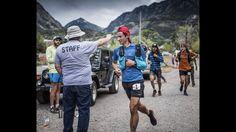 Entrevista Kilian Jornet tras ganar Hardrock corriendo 139 kilómetros co...
