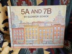 5A And 7B at TheLazyBeeBookstore by Eleanor by TheLazyBeeBookstore, $7.99