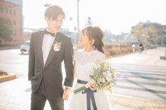 BE KOBE!!(関西)結婚式の前撮り(ロケーションフォト)   結婚式の写真撮影 ウェディングカメラマン寺川昌宏(ブライダルフォト) Wedding Photoshoot, Love Photography, Kobe, Love Story, Bride, Wedding Dresses, Womens Fashion, Pictures, Image