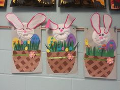 Easter craft for kids..
