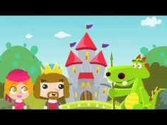 EL CUMPLEAÑOS DEL DRAGON Short Stories For Kids, Kids Shorts, Pikachu, Esl, Birthday, Dragons, Fictional Characters, Youtube, Short Stories