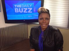 Queen of Comedy Sommore gave us lots of laughs!