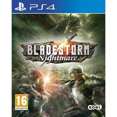 Bladestorm Nightmare PS4 Game | http://gamesactions.com shares #new #latest #videogames #games for #pc #psp #ps3 #wii #xbox #nintendo #3ds