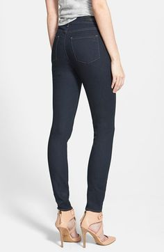 Articles of Society 'Halley' High Waist Stretch Skinny Jeans | Nordstrom