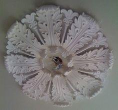 CC30 Ceiling Rose