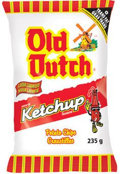 Old Dutch Ketchup Chips,,mmmmmmmmm god,now i miss home:( these chips are the best!