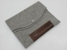 17 Pro Macbook Case laptop Bag 17 inch Case 17 by WillowandCompany, $86.00