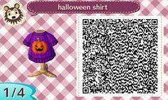 Halloween pumpkin outfit - Limbo Crossing