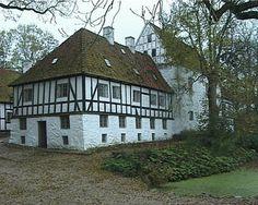 Østrupgård, en herregård på Fyn Copenhagen Denmark, Homeland, Palace, Cabin, Island, Slotte, Mansions, Country, House Styles