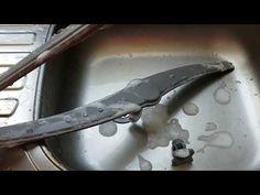 Tüm Detaylarıyla Çamaşır Makinesi Temizliği - YouTube