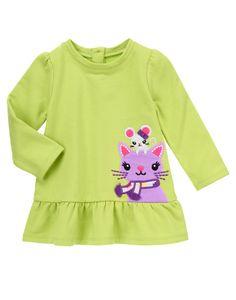 Gem Snowflake Bubble Dress | Dressing Lyric and Rory (If I