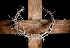 Thank you, Jesus, for your sacrifice.