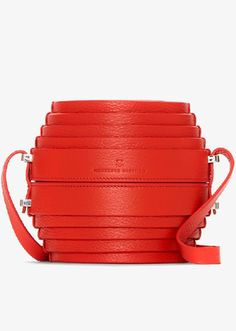 Top Handbag Trends Spring 2017   The Look-At-Me Crossbody   Mercedes Castillo Crossbody Bag, $995; at Mercedes Castillo