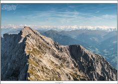 Karwendel - watch out www.bergpixel.de #karwendel #alpen #alps #berge #mountains #landschaft #landscape #outdoor #view #hike #wandern #bergsteigen
