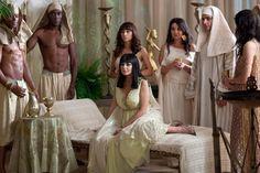 BELLEZA HISTÓRICA. EGIPTO | La Blogueresca