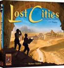 Alle info over gezelschapsspellen Lost City, Baseball Cards, Games, Movie Posters, Movies, Boards, Planks, Films, Film Poster