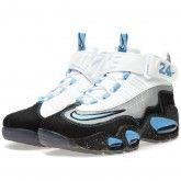 sports shoes a815c fb468 Nike Air Max 1 Herr Griffey Premium MLB All Star Pack QS Metallic Silver