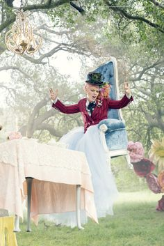 #ThroughTheLookingGlass ~ International pop icon Pink from the music video for her new hit, JUST LIKE FIRE, which is featured in Disney's ALICE THROUGH THE LOOKING GLASS, the all-new adventure featuring the unforgettable characters from Lewis Carroll's beloved stories.