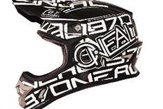 O'Neal MX helmet—made for more than one rider Motocross News, Enduro Motocross, More Than One, Helmet, Hockey Helmet, Helmets
