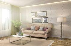 Beautiful living room 4
