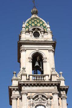 Passeggiando per la #Sicilia... #typicalsicily #Biancavilla Chiesa Madre