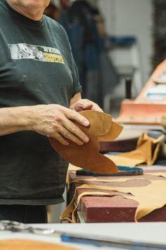 HYPEBEAST Process: Viberg Boot Company | HYPEBEAST
